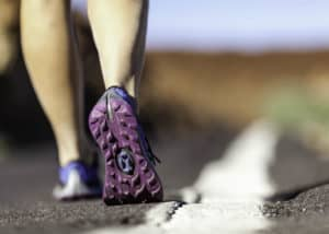 Westwood Total Health - Coquitlam - Chiropractor - Fitness Tips - Running Shoes