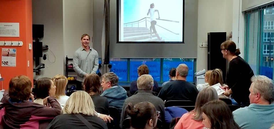 Coquitlam Wellness Seminar - Westwood Total Health