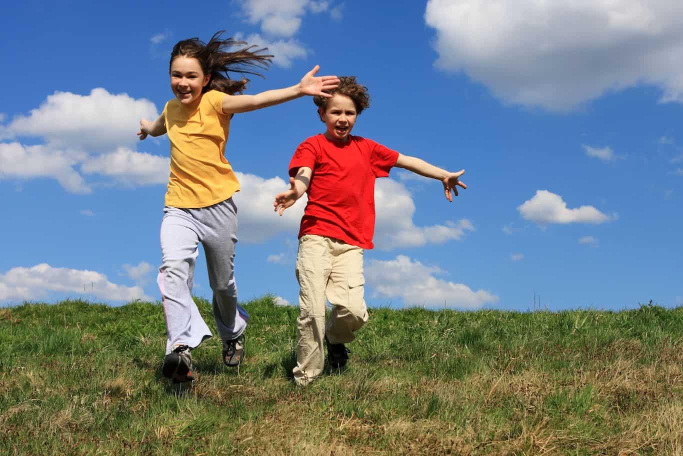 Westwood Total Health - Raising Healthy Kids
