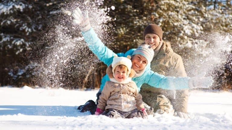 Westwood Total Health - New Year Healthy Strategies