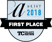 Tri-City News - A List Winner