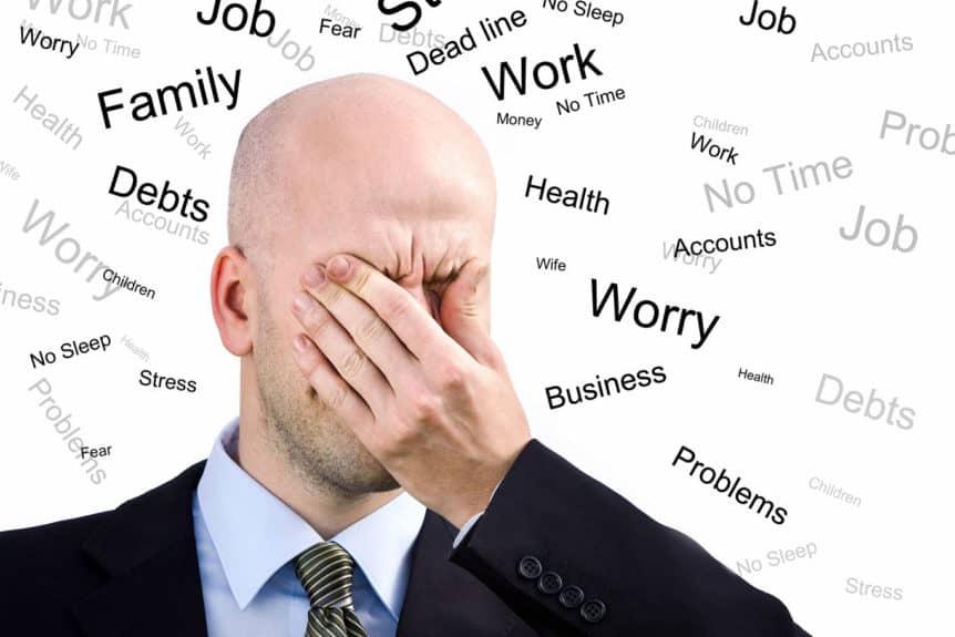 Westwood Total Health-Stress Busters Seminar