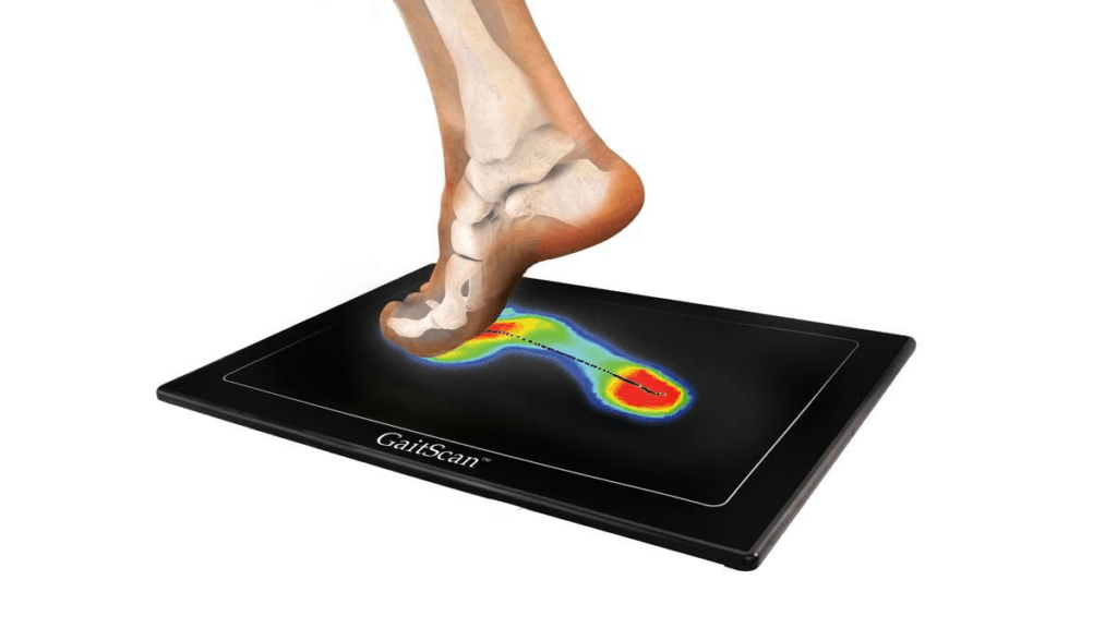 Foot Biomechanics - Coquitlam Chiropractic Care
