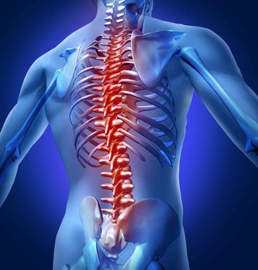 Correcting Spinal Alignment and Postural Issues for kids in sports