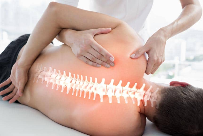 Preventative Spinal Care in Coquitlam