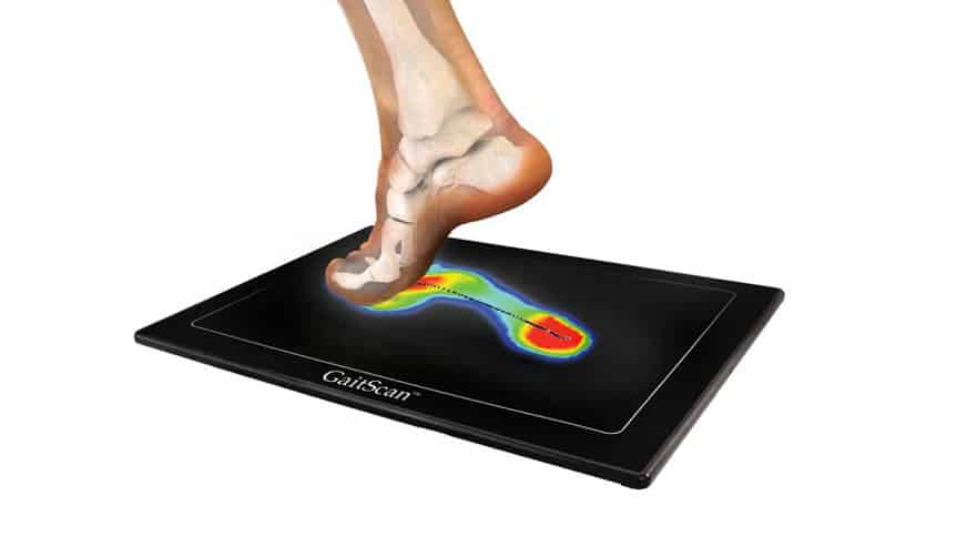 Custom Fit Orthotics can help relieve knee pain